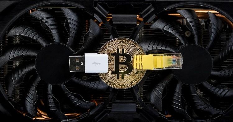 Hashrate de Bitcoin ha descendido en los últimos días