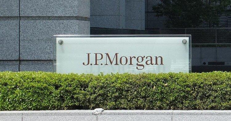 J.P. Morgan creó unidad de negocios para blockchain y criptomonedas