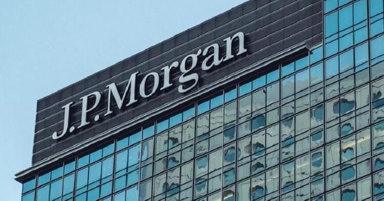 JP Morgan optimista sobre crecimient