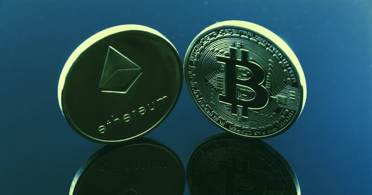 Red Ethereum duplicó el volumen de transacciones que Bitcoin en el tercer trimestre