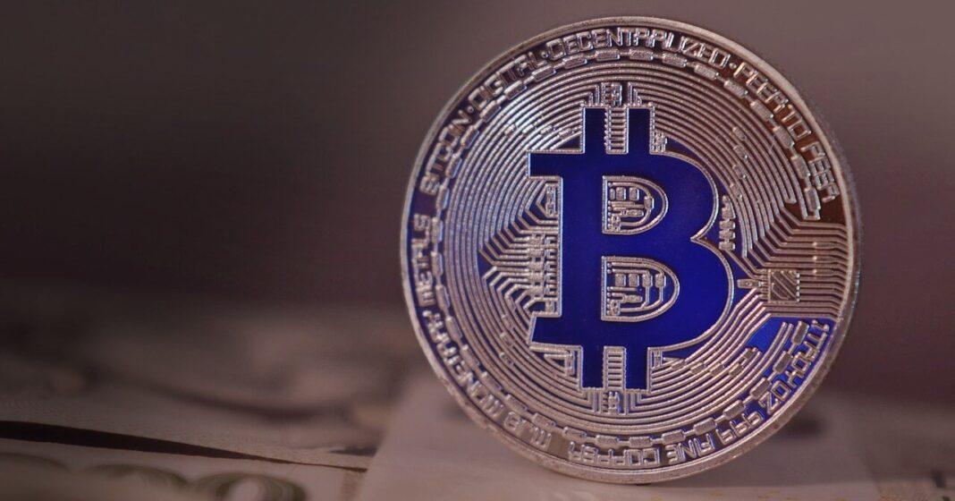 Bitcoin se recupera rápidamente y vue