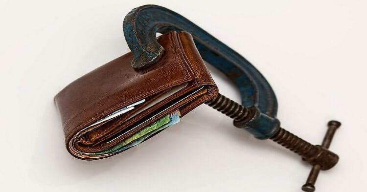 Después de congelar fondos de los clientes, Cred se declaró en bancarrota