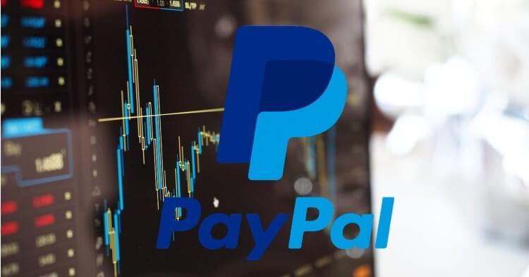 Acciones de Paypal aumentaron