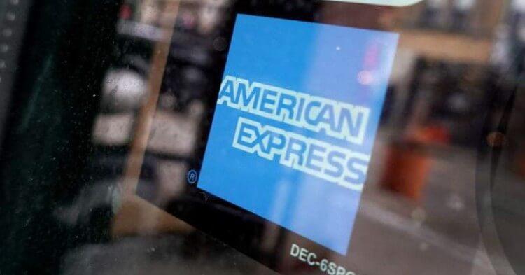 American Express apuesta por las criptmonedas invirtiendo en FalconX