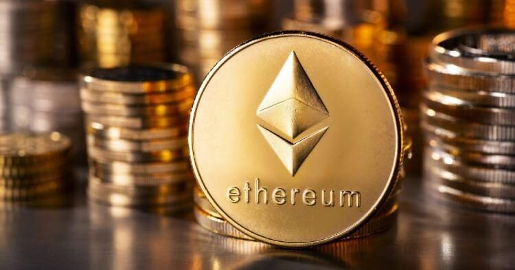 Volumen de transacciones de Ethereum llegó a $41 m