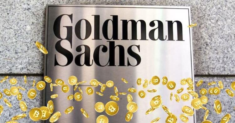 Goldman Sachs ofrecerá Bitcoin a sus clientes en el próximo trimestre