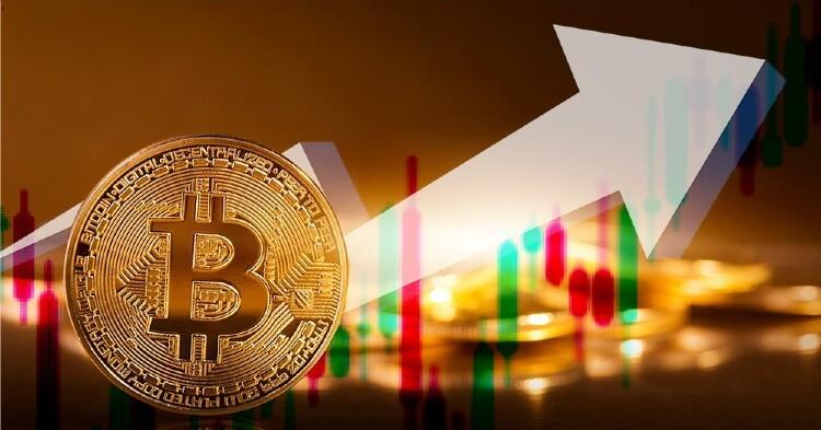 Bitcoin cerró su mejor primer trimestre en ocho años