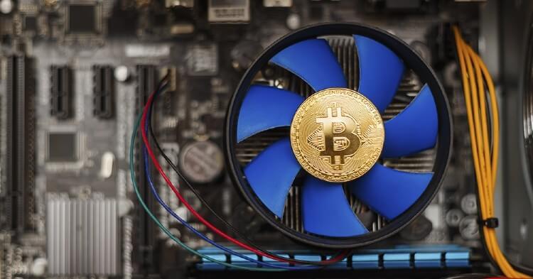 Caída de Hash habría causado el fuerte retroceso de Bitcoin