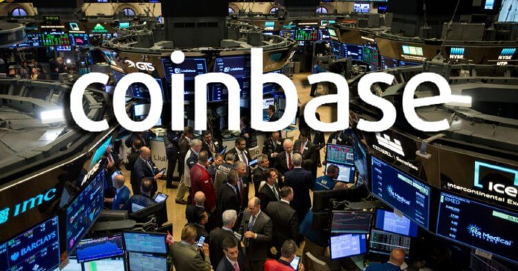 Coinbase cotizará acciones en la bolsa el 14 de abril