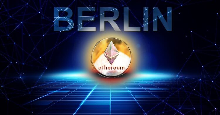 Inició la actualización Berlin en Ethereum