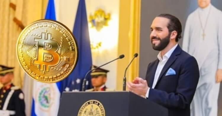 Presidente Salvadoreño propone convertir Bitcoin como moneda de curso legal