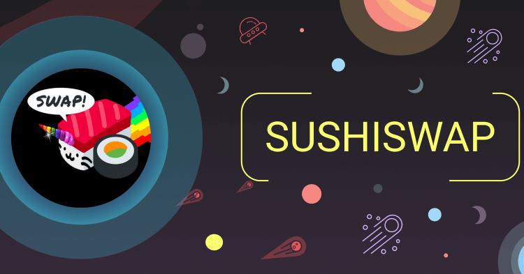SushiSwap anunció lanzamiento de 4 plataformas basadas en DeFi