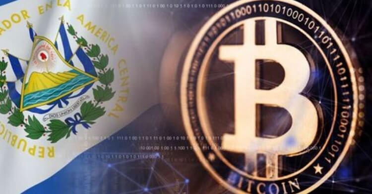 El Salvador ahora tiene 700 BTC tras su última compra