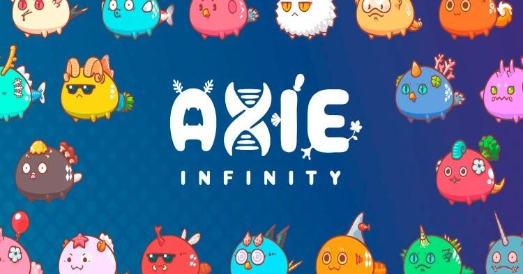 Jugadores de Axie Infinity en Venezuela podrán cambiar SLP por moneda local mediante Binance