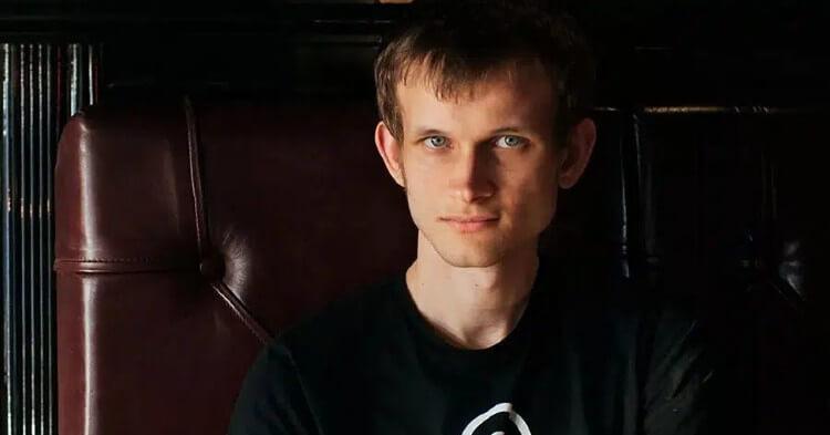 Precio de Ether supera los $3.600 luego de que Vitalik Buterin fue incluido en lista de Time
